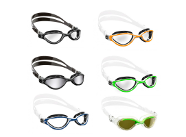 Cressi Thunder Swimming Goggles