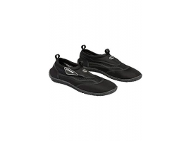 Cressi Black Reef Shoe