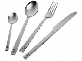 Ancor Stainless Steel Cutlery