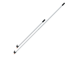 Telescoping 2-section Boat Hook, 53 in. to 8 ft long (140 to 240 cm)