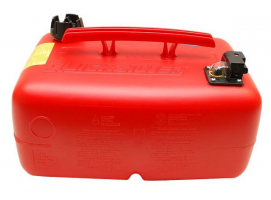 FUEL TANK 25L. QUICKSILVER