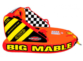 Towable Big Mable 2 Riders Sportsstuff