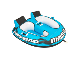 Towable Mach-2 2 Riders Airhead