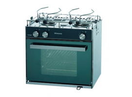 Dometic Oven with kitchen 2 burners SunLight