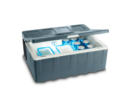 Dometic Refrigerator Fixed By Compressor Coolmatic CS MP2