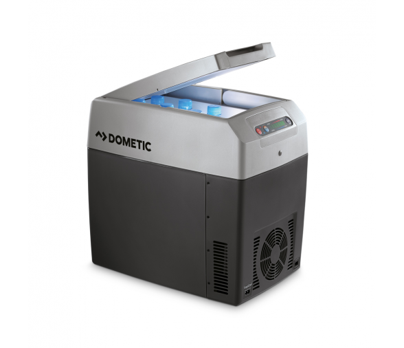Dometic Portable Thermoelectric Cooler TropiCool TC-21FL
