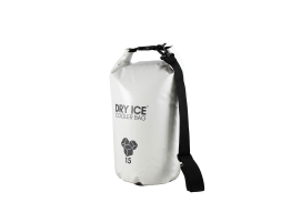 Dry Ice Cooler Bag 15 L