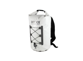Dry Ice Premium Cooler Backpack 20 L
