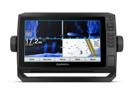 Garmin ECHOMAP UHD 92sv with GT56UHD-TM Transducer