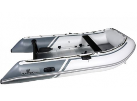 Plastimo Inflatable Boat Trail P380HA