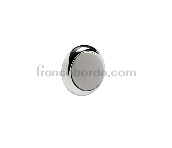 Round Knob and Ring for Spring Locks