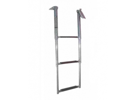 Folding Ladder Inox 316