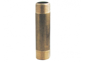 Brass Extension Sleeves