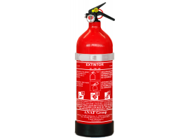 Extinguisher 2 Kg Manual