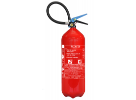 Extinguisher Fire Water 9 Kg Manual