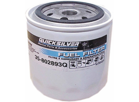 Water Separator Fuel Filter 25 Micras