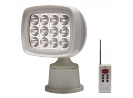 LED Remote Control Spot Light
