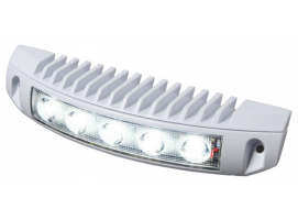 LED Spotlight for gangplanks
