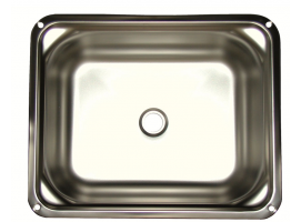 SQUARE SINK CE88-B-I DOMETIC