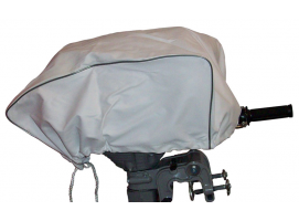 Outboard Motor Protector Case