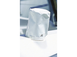White Winche Covers 16x14 cm. Plastimo