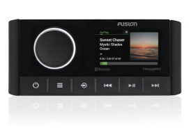 Fusion Apollo RA670 player