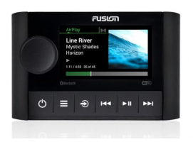 Fusion Apollo SRX400 Player