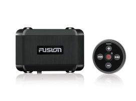 Fusion Black Box Player 100 Series