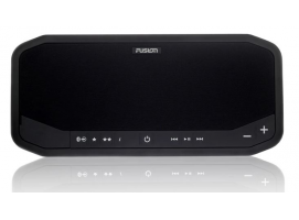 Fusion Panel Stereo Player