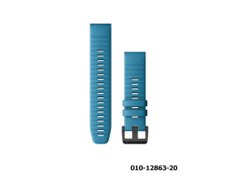 Garmin QuickFit 22 Watch Straps (Silicone)