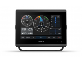 Garmin GPSMAP 1223xsv without Transducer