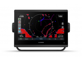 Garmin GPSMAP 923xsv With GMR 18 HD+ Radar without Transducer