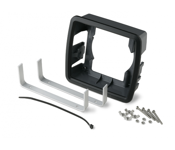 Garmin Recessed Mounting Kit ECHOMAP