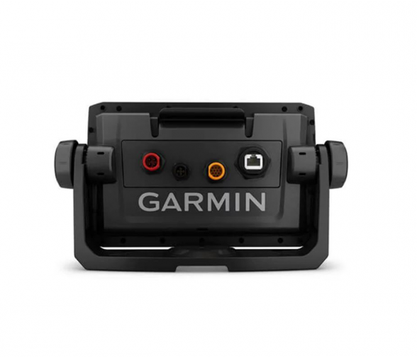 Garmin Plotter EchoMAP UHD 72sv probe With GT54-TM transducer