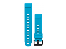 Garmin Blue Silicone Watch Band