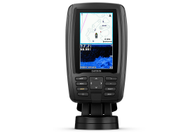 Garmin ECHOMAP Plus 42cv With Transducer