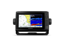 Garmin ECHOMAP Plus 72cv Without Transductor