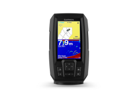 Garmin Striker Plus 4 with Transducer