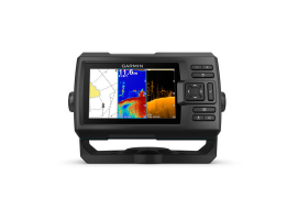 Garmin Striker Plus 5CV without Transducer