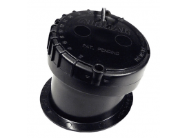 Garmin Plastic In-hull Mount Transducer Airmar 79