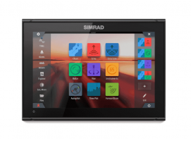 Simrad Go12 Xse, Row, without transducer