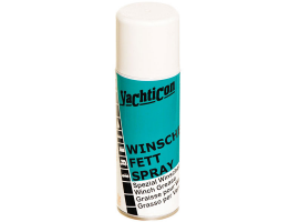 WINCH GREASE SPRAY 200ml. YACHTICON