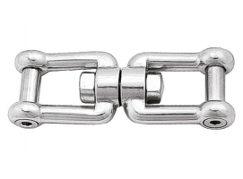 Shackle-Shackle Inox Swivel