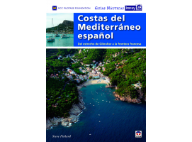 Guide Coasts of the Spanish Mediterranean