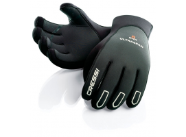 GLOVES ULTRASPAN 3.5mm. CRESSI