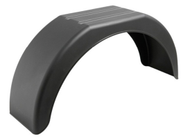 Mudguards for trailers for wheels 13-14 inches