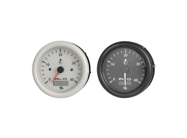 Guardian 12 V Diesel RPM with Hourmeter