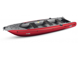 Gumotex Ruby XL Inflatable Canoe