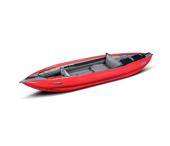 Gumotex Safari 330 Inflatable Kayak