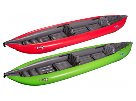 Gumotex Twist LN II Inflatable Kayak